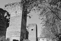 Priego de Cordoba Castle, Priego de Cordoba, Spain