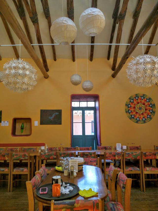 Ulrike's Cafe and Restaurant