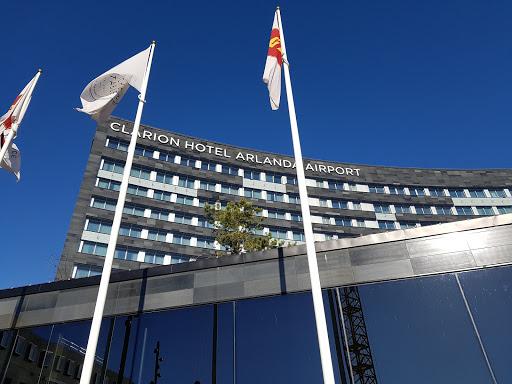 Clarion Hotel Arlanda Airport