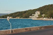 Stabilimento Balneare Gabriele, Muggia, Italy