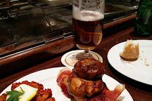 Cerveceria Pittu, Madrid, Spain