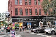 Paragon Sports, New York City, United States