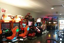 Bowling Auxerre Aux 2B, Moneteau, France