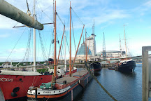 German Maritime Museum, Bremerhaven, Germany