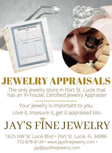13++ Jays jewelry port st lucie viral