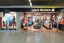 Jack Wolfskin, Frankfurt, Germany