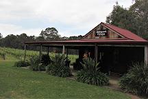 Mongrel Creek Wines, Dunsborough, Australia