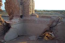 Site Archeologique Thyna, Sfax, Tunisia