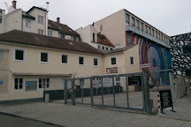MUCA Museum of Urban and Contemporary Art, Munich, Germany