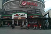 Gaisano Mall of Davao, Davao City, Philippines