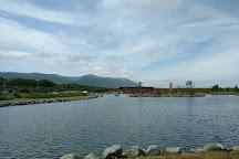 Tralee Bay Wetlands Eco and Activity Park, Tralee, Ireland