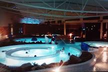 Le Centre Aquatique Bernard Albin, Charleville-Mezieres, France