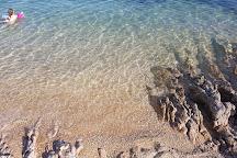 Rucica Beach, Novalja, Croatia