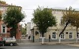 Рязанское художественное училище им. Г.К. Вагнера, улица Ленина, дом 28 на фото Рязани