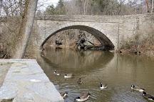 Wissahickon Valley Park, Philadelphia, United States