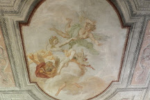Palazzo Alberti Poja, Trento, Italy