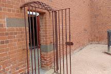 Old Wentworth Gaol, Wentworth, Australia