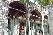 Sinan Pasa Turbesi, Gallipoli, Turkey