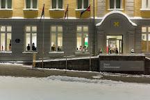 Nordnorsk Kunstmuseum, Tromso, Norway