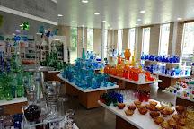 Blenko Glass Co, Milton, United States