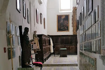 Basilica Di Santa Maria Di Loreto, Forio, Italy