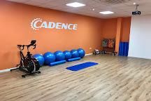 Cadence Performance Ltd, London, United Kingdom