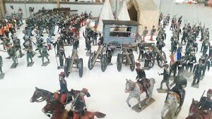 Museo Galeria De Arte 7