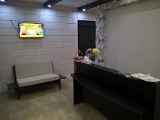Salon 3:16 Beauty & Spa karachi