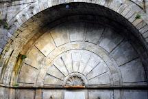 Fonte Monumental de Mouzinho da Silveira, Porto, Portugal