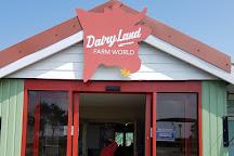 DairyLand Farm World, Newquay, United Kingdom