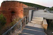 Mirador de Orellan, Orellan, Spain