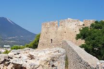 Karababa Castle, Khalkis, Greece