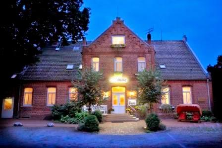 Hotel-Restaurant Allerhof