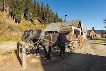 Barkerville Historic Town, Barkerville, Canada