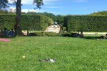 Parc Andre-Citroen, Paris, France