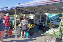 Davies Park Market, Brisbane, Australia