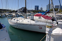 The Salty Dog Sailing Co., Chicago, United States