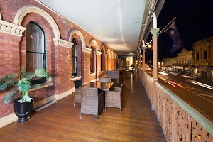 The George Hotel Ballarat
