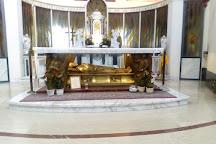 Santuario di Santa Gemma Galgani, Lucca, Italy