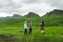 WOW Scotland Tours, Inverness, United Kingdom