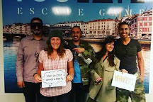 TOO LATE Escape Game, Bayonne, France