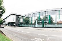 Northolt Leisure Centre, Northolt, United Kingdom