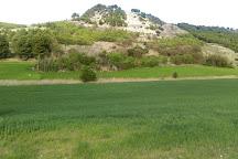 Embalse de Encinas de Esgueva, Encinas de Esgueva, Spain