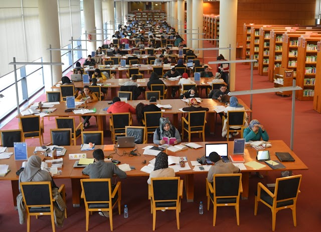 Bibliothèque National