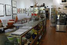 Gecko Studio Gallery, Fish Creek, Australia