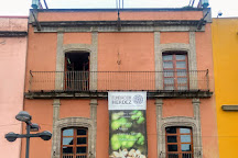 Museo Gastronomico de Fundacion Herdez, Mexico City, Mexico