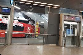 Автобусная станция   Helsinki