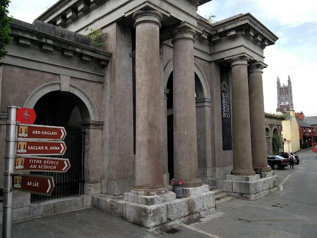 Cork Butter Museum Limited