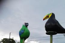 Tortuguero Infocenter Tours, Tortuguero, Costa Rica
