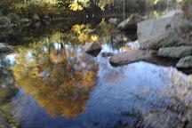 Parc des Rives du Loup, La Colle sur Loup, France